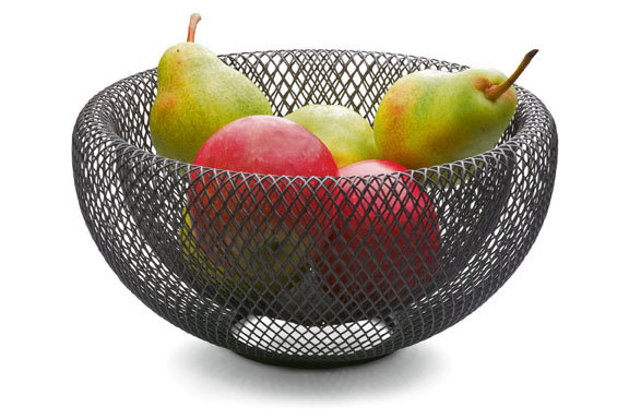 PHILIPPI Телена фруктиера ( графит ) - L размер