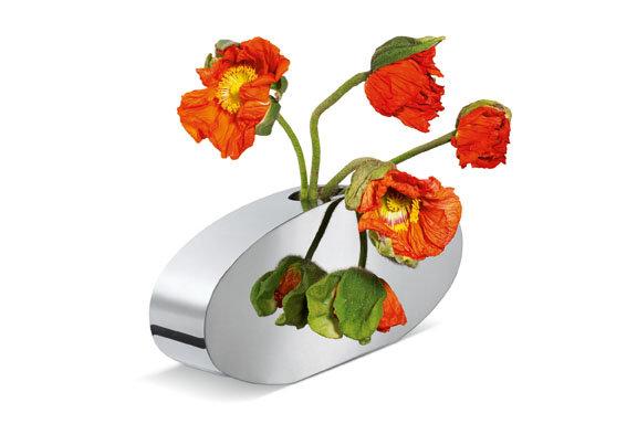 "PHILIPPI Метална ваза ""DONNA"""
