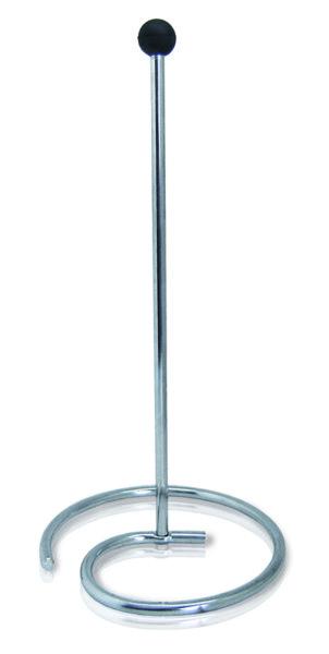 Vin Bouquet Стоманена стойка за подсушаване на гарафи