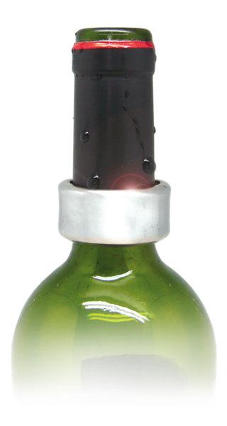 Vin Bouquet Пръстен за вино - 2 бр.