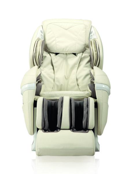 CASADA Масажен стол - SKYLINER A300 - крем