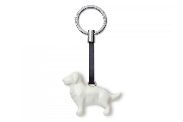 """PHILIPPI   Ключодържател """"MY DOG"""" - ретривър"""
