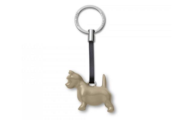"PHILIPPI   Ключодържател ""MY DOG"" - териер"