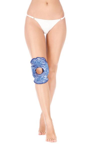 Охлаждащ-Затоплящ компрес Spherapy за болки и травми в коленете и лактите