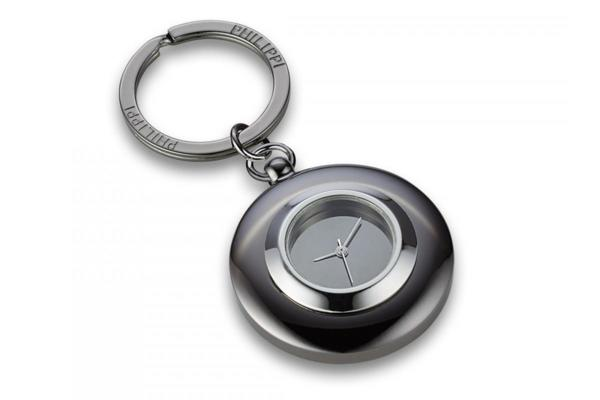 "PHILIPPI  Ключодържател ""VICTORIA"" с часовник"