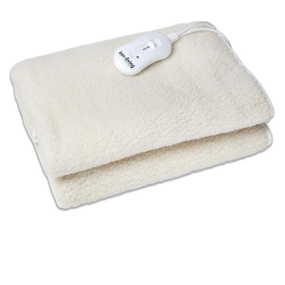 INNOLIVING Електрическо одеяло - единично