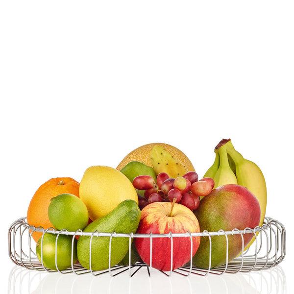 BLOMUS Стоманена фруктиера ESTRA - Ø 37 см