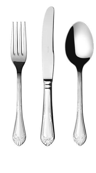 """HERDMAR Комплект прибори за хранене """"BARROCO""""- 51 части"""
