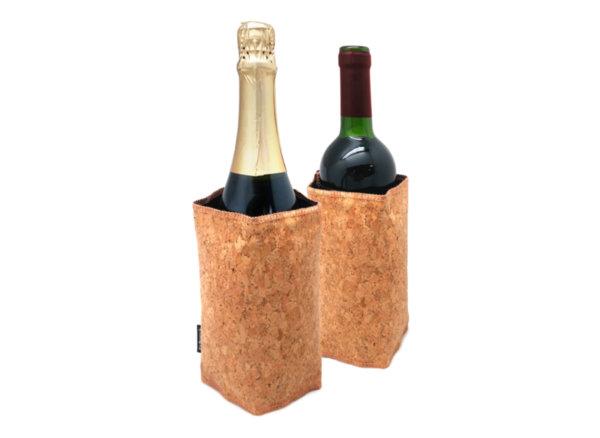 "Vin Bouquet Охладител за бутилки ""Корк"""