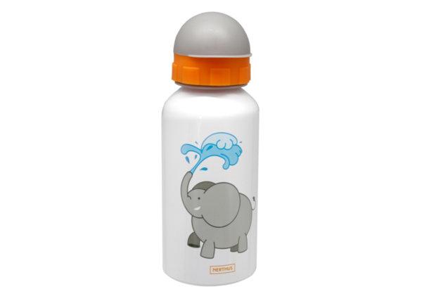 Vin Bouquet Детска бутилка за вода - слонче