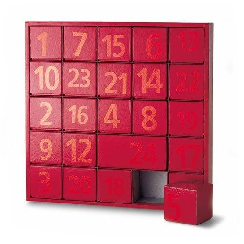 PHILIPPI Коледен адвентистки календар