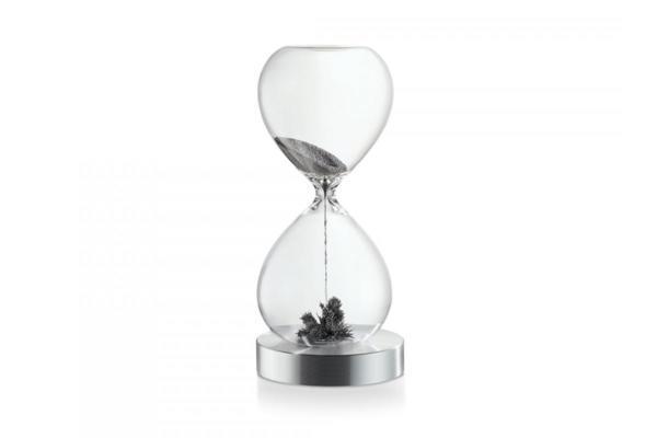 """PHILIPPI Магнитен пясъчен часовник """"LALA"""""""