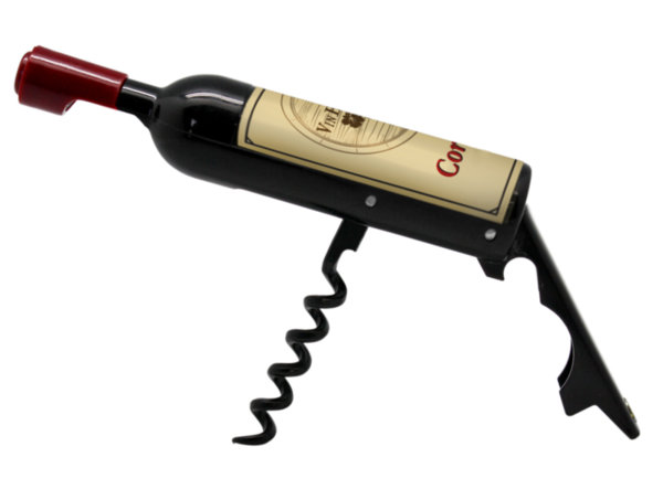 """Vin Bouquet Тирбушон """"Wine Bottle"""""""