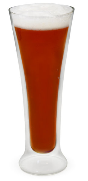 Vin Bouquet Двустенна чаша за бира - 325 мл.