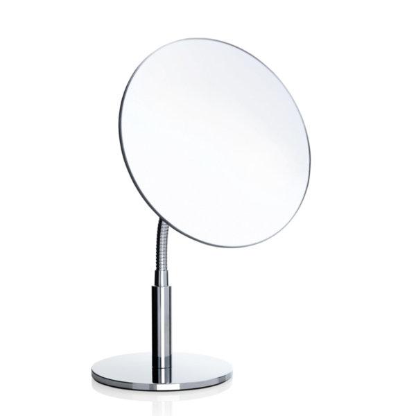 BLOMUS  Увеличително козметично огледало VISTA - полирано