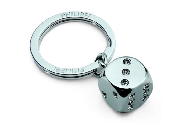 "PHILIPPI Ключодържател ""DICE"""