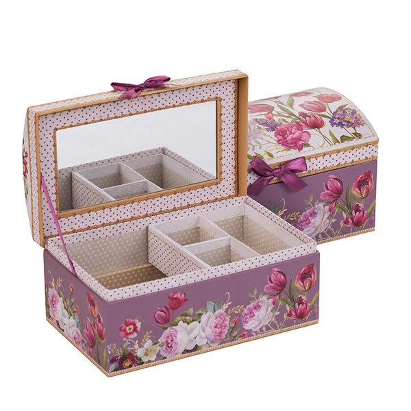 Лалета - кутия за бижута