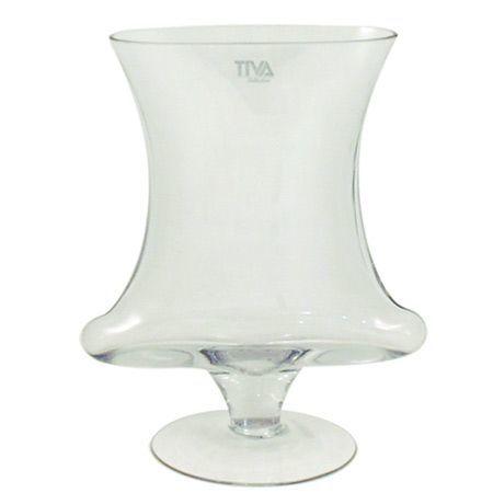 Ваза Tiva, 30 см, стъкло