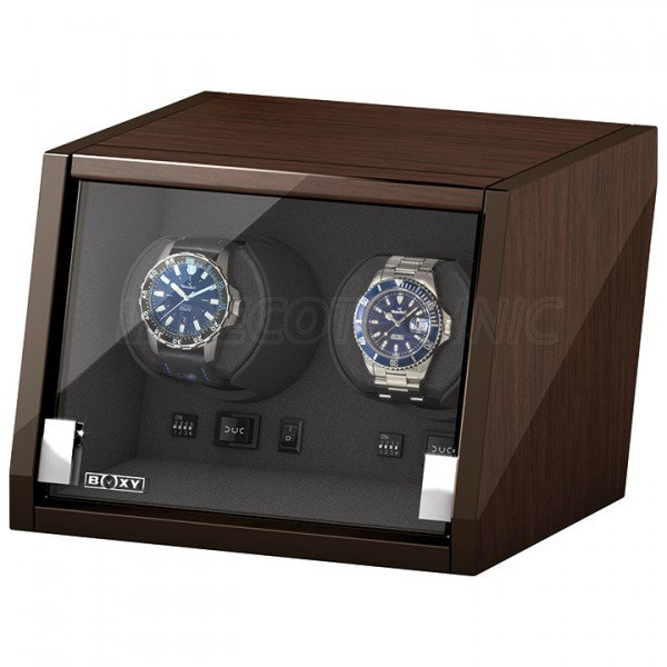 WATCH WINDERS Beco Technic Boxy Castle For 2