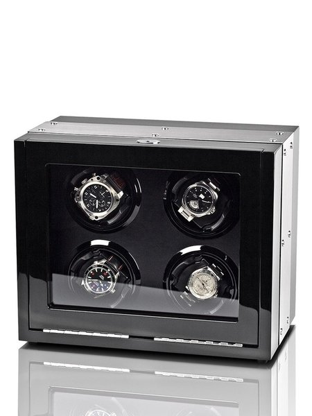 WATCH WINDERS Rothenschild LAS VEGAS For 4 Automatic Watches