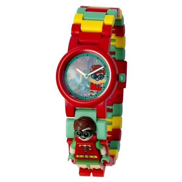 LEGO Robin Batman детски часовник