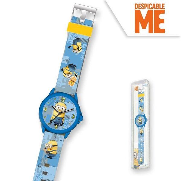 Детски часовник Minions