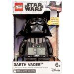 LEGO Star Wars Darth Vader будилник