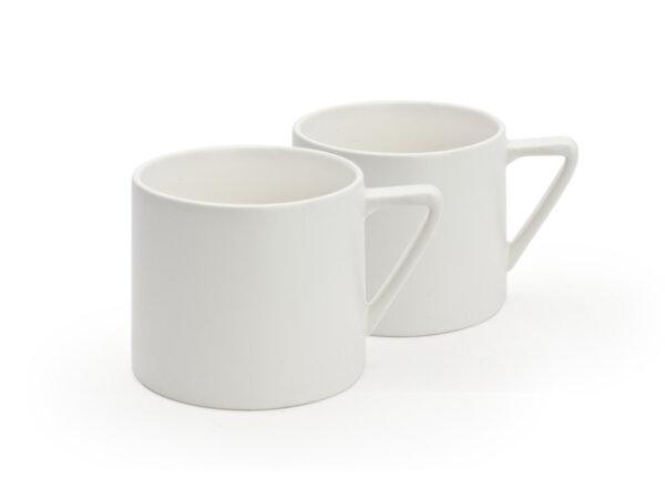 "BREDEMEIJER Комплект от 2 керамични чаши за чай  ""Lund"""