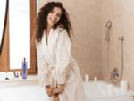Шампоан за стимулиране растежа на косата