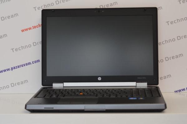 HP ЕliteBook 8560W