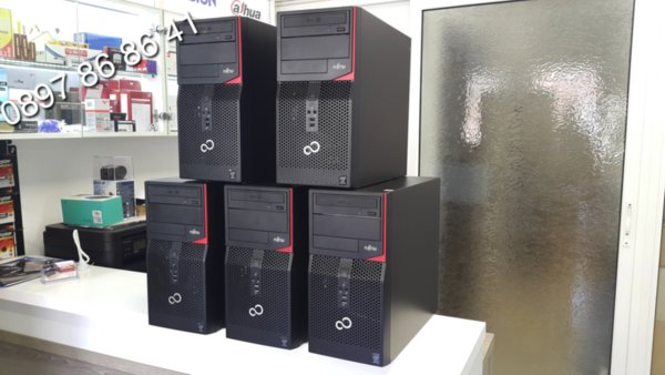 Fujitsu Esprimo P410