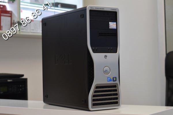 Dell Precision T3500 - GT 1030