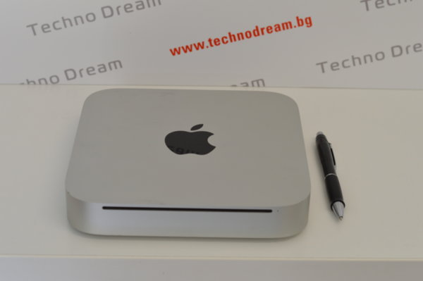 Мини компютър Apple Mac mini 4.1