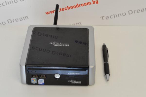 Fujitsu-Siemns Esprimo Q5020