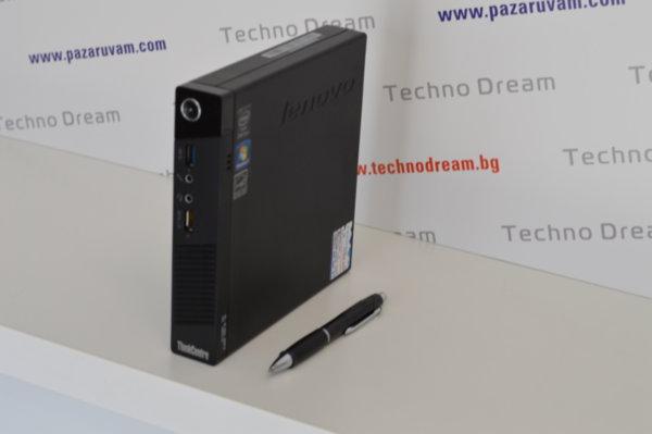 Lenovo ThinkCentre M93p Tiny