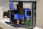 """Компютър Dell Precision T3500 - Asus GT1030 GT + Монитор Dell 21,5"""""""