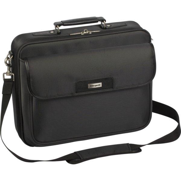 "Чанта 15.6"" Targus Traditional Notepac Laptop Case"