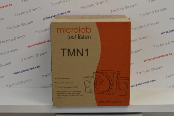 Колони Microlab TMN-1 - 2.1