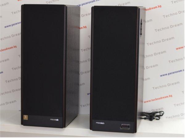 Hi-Fi тонколони MICROLAB SOLO 7C