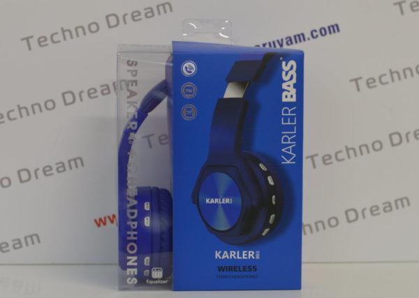 Bluetooth слушалки + Bluetooth тонколони 2в1