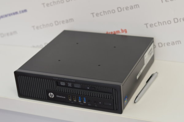 HP EliteDesk 800 G1 - 4GB - USDT