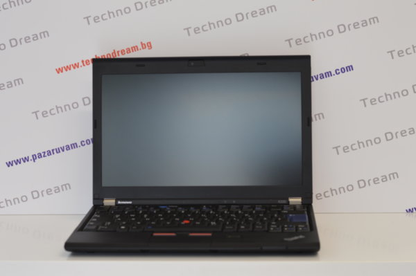 Lenovo ThinkPad X220 - IPS