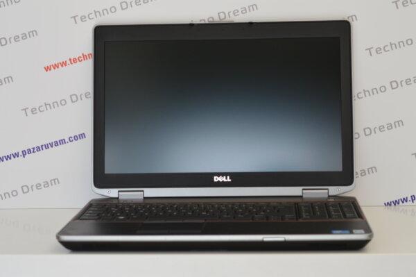 Dell Latitude E6520 - i5-2520M / 8GB RAM