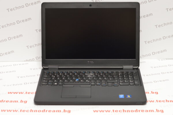 Dell Latitude E5550 - GeForce 830M