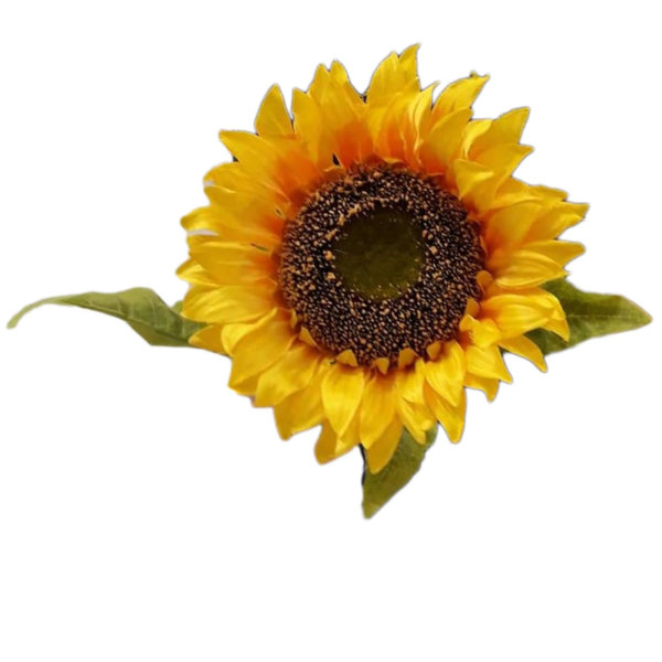 Изкуствено цвете - Слънчоглед 77027146