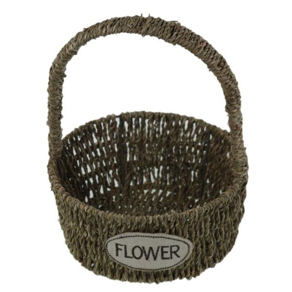 Кошница за цветя-голяма 80026107