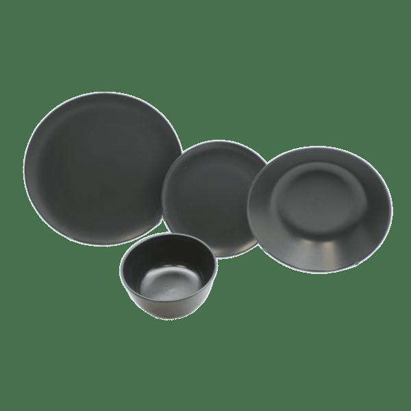 К-т керамични чинии 86027819