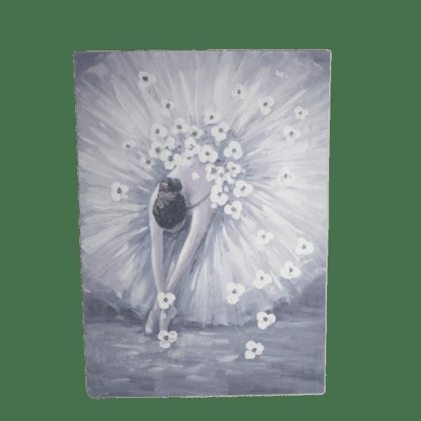 Картина - Балерина 50х70см 69028214