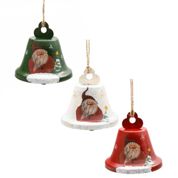 Коледна декорация - Камбанка 29028079