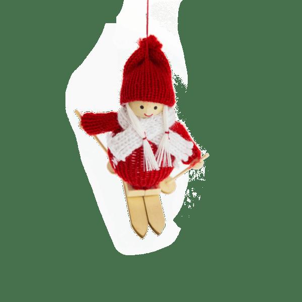 Коледна декорация за елха 26027654